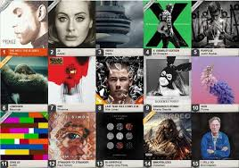 abum chart the albums chart now includes streaming data