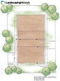 Backyards  Beautiful Volleyball Courts 144 Backyard Images Backyard Beach Volleyball Court