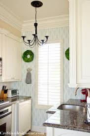Wallpaper Kitchen Removable Wallpaper Cre8tive Designs Inc