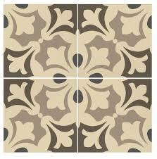 Rococo Decorative Wall Tile Rococo Tile 47