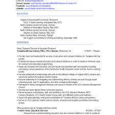 Vcu Resume Template Best of Funky Vcu Resume Gallery Best Student Resume Examples And