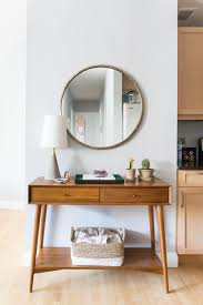 Spotted: The mid-century console from west elm | Interior Design ...