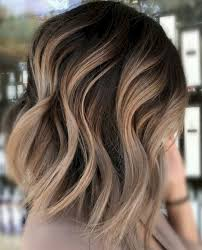 50 Beautiful Fall Hair Color To