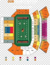 Ohio Stadium Seating Chart Reser Stadium Oregon State Beavers Football Ohio Stadium