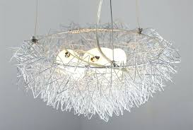 bird nest lamp free wholes bird nest light chandelier pendant lamp residential lighting in power bird nest lamp southeast pendant
