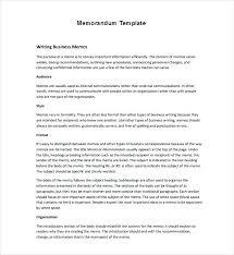 informal memo template informal memo samples sample deal cash format army template