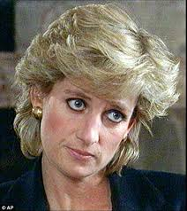 hurt diana uses kohl eyeliner to devastating effect in her interview with martin bashir