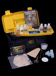 plete prosthetic makeup kit