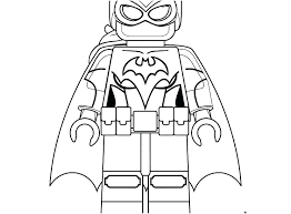Lego Movie Coloring Pages Batman Movie Coloring Pages Benny Lego
