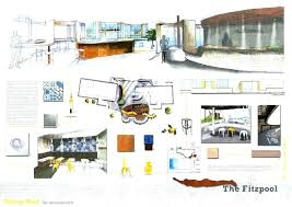 Design Presentation Boards Interior Product Design Presentation