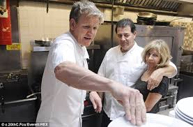 gordon ramsay s hit show kitchen nightmares is canceled after a