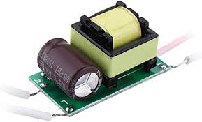 BouBou <b>5Pcs 4W 5W</b> 6W 4-6W Led Driver Input Ac 85-265V ...