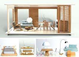 dollhouse furniture modern. Exellent Dollhouse Barbie  With Dollhouse Furniture Modern
