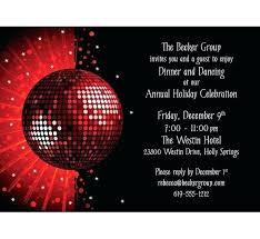 Dance Invitation Ideas Dance Invitation Ideas Dance Party Invitation Card Afourstudio Co