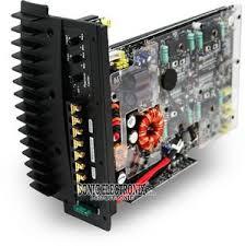 infinity basslink 4sc 4 channel amplifier expansion module infinity basslink 4sc