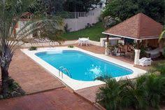 inground pools with diving board and slide. A Picture Of Rectangle Inground Pool With 4\u0027 Radius Corners, Stairs, Ladder Pools Diving Board And Slide