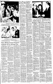 Newport Mercury from Newport, Rhode Island on November 24, 1972 · Page 6