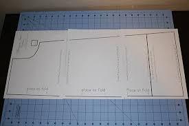 Free Printable Pillowcase Dress Pattern