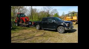 2017 F 150 Towing Capacity Chart 2016 Ford Ecoboost 3 5 Real World Towing 10 500 Up 10 Grade Slowly