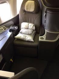 first cl seat 777 200 non polaris