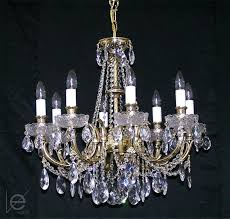 glass and crystal chandeliers brass chandelier 7 crystal glass chandeliers uk