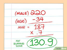Expert Advice On How To Determine Your Fat Burning Zone