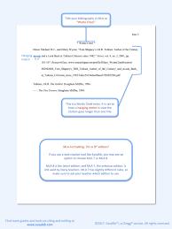 017 Citations In Essays Apa Reference List Essay Thatsnotus