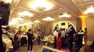 garden court hotel palo alto chinese wedding dj hosting
