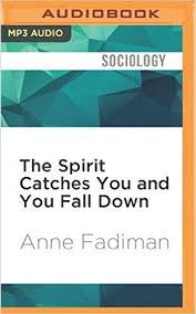 · must books by immigrants about their experience the spirit catches you and you f