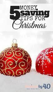 5 Money Saving Tips For Christmas Living On Fifty