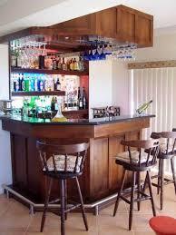 corner curved mini bar. Modern Mini Bar Interior Corner Curved A