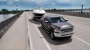 2018 Ram 2500 Towing Capacity Payload Heavy Duty Trucks