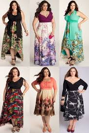 dresses for wedding plus size. plus size wedding guest dresses and accessories ideas | gorgeautiful.com for