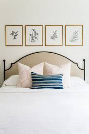 Foothill Drive Project: Master + Guest Bedrooms