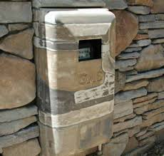 how to hide utlities on outside of your house gas meter cover Fuse Box Outside House how to hide utlities on outside of your house gas meter cover can also be fuse box outside house