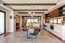 molded plastic dining chairs. View In Gallery Iconic Eames Molded Plastic Chairs Coupled With Live Edge Table The Dining Room [Design
