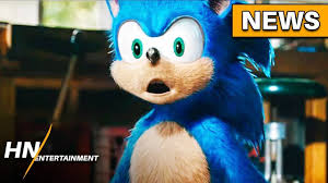New Design For Sonic Sonic The Hedgehog Movie Delayed Following Backlash New