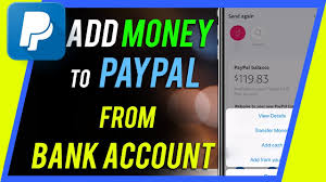 transfer money from venmo to paypal