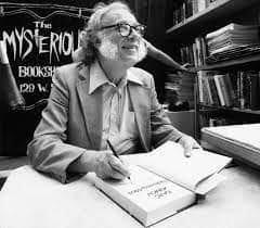Isaac Asimov: El maestro de la ciencia ficción – Radio JAI