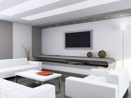 sleek living room furniture. Sleek. View In Gallery. Modern Doesn\u0027t Necessarily Mean Few Living Room Furniture Sleek F