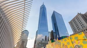 Rex To Design Performing Arts Center At Ground Zero