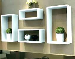 Office shelf ideas Wall Mounted Office Shelf Decor Cool Shelf Ideas Cool Shelf Ideas Display Shelves Wall Shelf Ideas For Office Shelf Wanderkin Office Shelf Decor Office Floating Shelves Shelf Decor Wall
