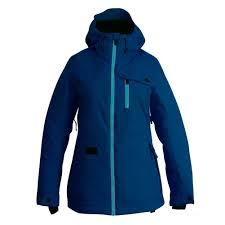 Amazon Com Ripzone Star Womens Insulated Ski Jacket Sports