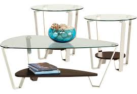 living room tables. paulina metal 3 pc table set living room tables v