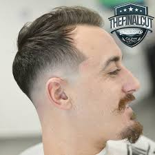 Crew Cut Hair Style 50 classy haircuts and hairstyles for balding men 2444 by wearticles.com