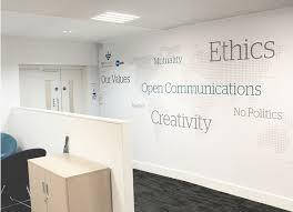 acm ad agency charlotte nc office wall. Office Wall. Wall Graphic Design Detail Acm Ad Agency Charlotte Nc E