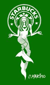 starbucks logo 2013. Delighful Logo Starbucks Logo Mermaid Redes By CORYMARINO  To 2013 S