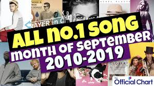What Song Is Number 1 In The Uk Charts All Number 1 Song Uk Chart