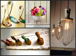 Small Picture Best Ideas to Reuse Old Kitchen Items Recycled Utensil Home