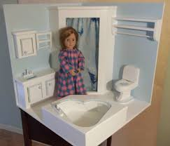 american girl doll bathroom vanity set thedancingpa com